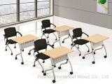 Table pliante de haute qualité pour la formation scolaire et bureautique (HF-LS713A)