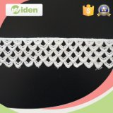 Шнурок 2016 химиката ткани шнурка платья венчания фабрики французский сетчатый