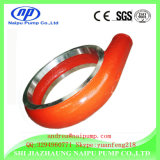 Shaft nudo Slurry Pump per Pool Dewatering