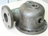 Peças profissionais da bomba do ferro de molde do fabricante