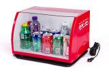 Elektronische Kühlvorrichtung 12liter AC220 geeignet für Getränkeausstellung