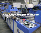 Хозяйственная печатная машина экрана тесемки ярлыка ширины 30cm (WET-4001S-02)