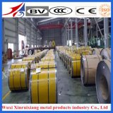De Rol van het Roestvrij staal AISI 304 voor Warmtewisselaar