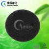 Filtro activado negro del carbón del surtidor (5mm/8m m)