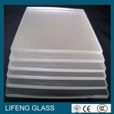 Galleggiante Flat Solar Panel Glass per Commercial/Civil Building