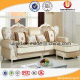 Nuovo sofà del tessuto della mobilia della casa di disegno (UL-ZR01)