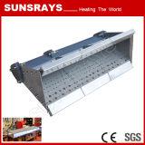 Quemadores de gas Quemadores de horno industriales Quemador de conductos (SDB-18)