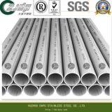 (ASTM A213) tubo inconsútil del acero inoxidable TP304