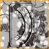 Caisse de tablette de cuir d'homme d'affaires de 2016 nouveaux produits