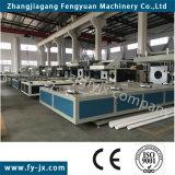 Machine économique de la pipe Belling/Socketing de PVC
