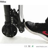 Самокат мотоцикла самокатов удобоподвижности волокна углерода портативный