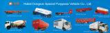 3 Axle Van Semi Трейлер для перевозки насыпного груза