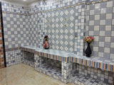 Wand-Fliese-und Badezimmer-Fliese und Küche-Raum-Fliese