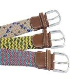 Luxux-Polyester-umsponnener elastischer Riemen gesponnene Riemen