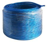 cuerda de corrección del cable RJ45 de la corrección de 300m/Roll Cat5e UTP 0.5m m