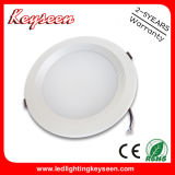 6W, 7W, 13W, Ceiling를 위한 22W Ultra Slim LED Down Light