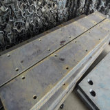 シートMetal Fabrication鋼板CuttingかSteel Plate Cutting
