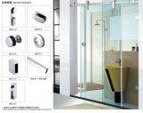 Штуцер ванной комнаты вспомогательного оборудования ванной комнаты шарнира нержавеющей стали