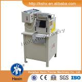 Flausch-Gewebe-Sicherheitsgurt-heiße Ausschnitt-Maschine