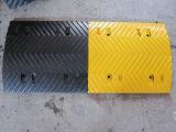 Urto di velocità di gomma industriale riflettente infrangibile dell'automobile (JSD-015)