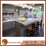 Material novo da bancada da cozinha de Sotne de quartzo do projeto