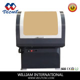 Acrylmaschine des metall3d hölzerner schnitzender Tischplattenmini-CNC-Fräser (VCT- 6040C)
