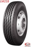 11R22.5 Long März All Position TBR OTR PCR Radial Truck Tire (LM218)