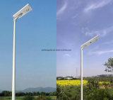 2016 nuovo indicatore luminoso di via solare Integrated di disegno 20/30/40 W LED (tutti in uno solare)