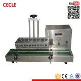 Малая электромагнитная машина запечатывания индукции алюминиевой фольги