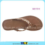 Women를 위한 최신 Indoor Rubber Sole Slippers