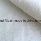 tela de la gasa del telar jacquar 65%Linen20%Cotton15%Nylon (QF16-2509)
