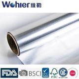 Roulis remplaçable de papier d'aluminium pour le ménage