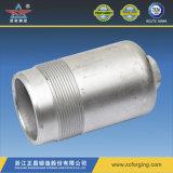 ステンレス鋼の機械装置の冷たい鍛造材の部品
