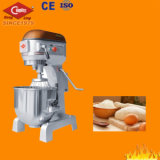 (40L) Series lussuoso Food Mixer con CE/ISO9001