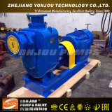 ZW Selbst-Priming Series Dränage Waste Water Pump für Civil Engineering Site