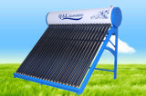 Verwarmer van het Water van Qal Unpressurized Zonne180L
