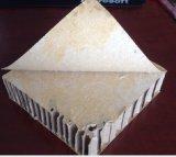 Cartone per scatole di carta del favo di alta qualità per i portelli