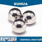 Esfera de aço inoxidável de esfera de aço de 6 polegadas grande