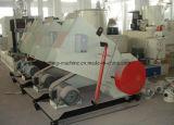 Perfil plástico de PVC/PP/PE que recicla la máquina
