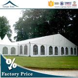 صنع وفقا لطلب الزّبون حجم بناء بنية [جرمن] معياريّة حادث خيمة لأنّ 300 الناس