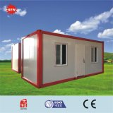 Langlebiges Gut und Strong Welded Container House