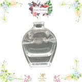 100ml cancelam o frasco de vidro do difusor de lingüeta da fragrância, produtos vidreiros do petróleo essencial, frasco do vidro do perfume do aroma