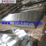 Гальванизированный стальной лист для крыши