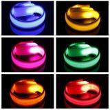 Blinkende Sicherheit, die LED-Armbinde laufen lässt