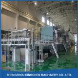 Máquina acanalada de la fabricación de papel del arte de papel del cartón del Waster de Occ