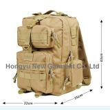 Fábrica Hot Sale Military Camping Backpack