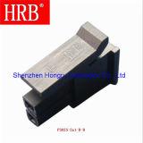 Micro-Ajuster le fil de 3.0mm pour câbler le harnais de câblage de cable connecteur