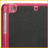 Tampa de couro por atacado da caixa do plutônio para o ar 2 do iPad