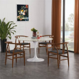 Natuurlijk Wit Carrara Eero Saarinen Marble Tulip Table (SP-GT356)