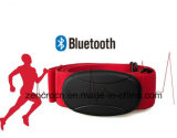 Nuovo arrivo Bluetooth 4.0. Ant+, 5.3kHz Heart Rate Monitor Chest Belt